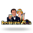 Roaring 20's by saucify