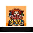 3 Clown Monty by Play n GO