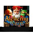Alchemy Ways by Red Rake Gaming