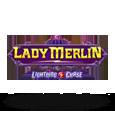 Lady Merlin Lightning Chase by Boomerang Studios