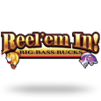 Reel 'em In - Big Bass Bucks by WMS