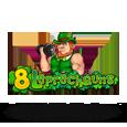 8 Leprechauns by PlayPearls
