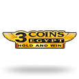 3 Coins: Egypt by Booongo