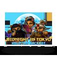 Midnight In Tokyo by Wazdan