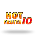 Hot Fruits 10 by Amatic Industries