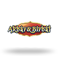 Akbar and Birbal by Endorphina