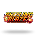 Sizzling Blaze by Spinmatic