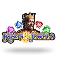 Kings And Jewels by Oryx