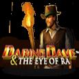 Daring Dave & The Eye of Ra by Playtech