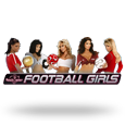 Football Girls by Playtech