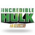 The Incredible Hulk - 50 Lines by Playtech