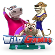 Wild Games by Playtech