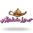 Aladin's Lamp by Cayetano