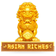 Asian Riches by Cayetano