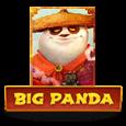 Big Panda by Cayetano
