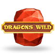 Dragons Wild by Cayetano
