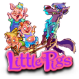 Little Pigs by Cayetano