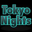 Tokyo Nights by PariPlay