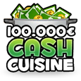 Cash Cuisine by PariPlay