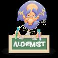 Alchemist by PariPlay