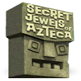 Secret Jewels of Azteca by PariPlay