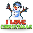 I Love Christmas by PariPlay
