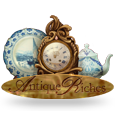 Antique Riches by Genesis Gaming