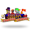 Captain Cannon's Circus of Cash by Ash Gaming