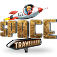 Space Traveller by Oryx