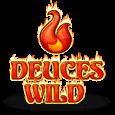 Deuces Wild by Oryx