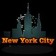 New York City by B3W