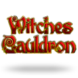 Witches Cauldron by Octopus Gaming