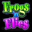 Frogs 'n Flies by lightningboxgames