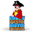 Funny Pirate by B3W