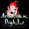 Arabian Nights by B3W