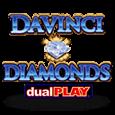 Da Vinci Diamonds - Dual Play by IGT