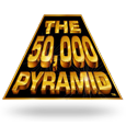 50,000 Pyramid by IGT