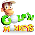 Golf n Monkeys by Multi Slot Casinos