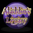 Aladdin's Legacy by Amaya