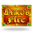 Draco's Fire by Amaya