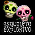 Esqueleto Explosivo by Thunderkick