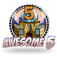 Awesome 5 by The Art Of Games