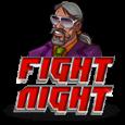 Fight Night by WM