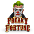Freaky Fortune by WM