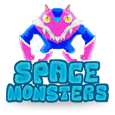 Space Monsters by WM