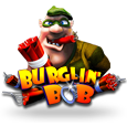 Burglin' Bob by bluberi
