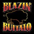 Blazin' Buffalo by Rival