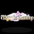 Magic Lamp by WM