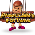 Pinocchio's Fortune by 2by2 Gaming