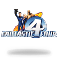 Fantastic Four by Playtech